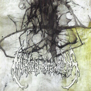 MURDER INTENTIONS - A PRELUDE TO TOTAL DECAY CD