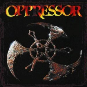 OPPRESSOR - ELEMENTS OF CORROSION CD
