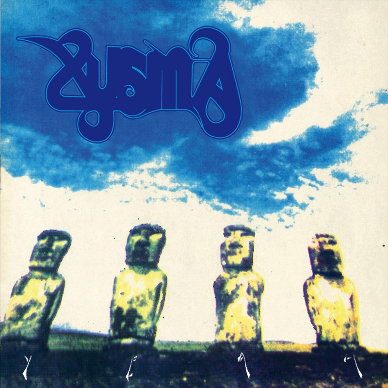 XYSMA - YEAH / ABOVE THE MIND OF MORBIDITY / FATA MORGANA CD