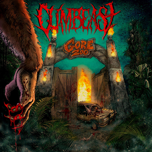 CUMBEAST - GORE ZOO CD